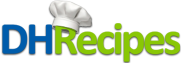 header logo dhrecipes